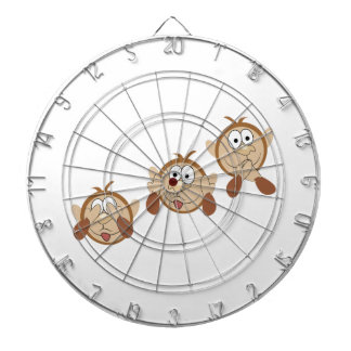 Silly Monkeys Dartboards