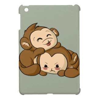 Silly Monkeys! iPad Mini Covers