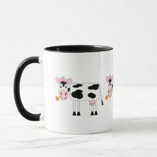 Silly Moo Mug