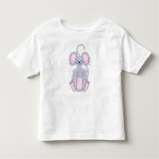 Silly Mouse T-shirts