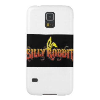 Silly Rabbit Case For Galaxy S5