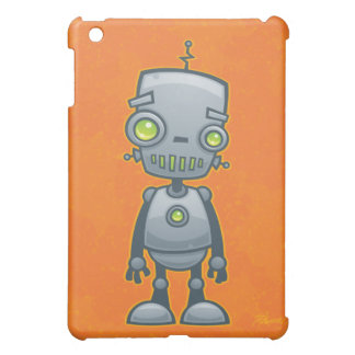 Silly Robot iPad Mini Covers
