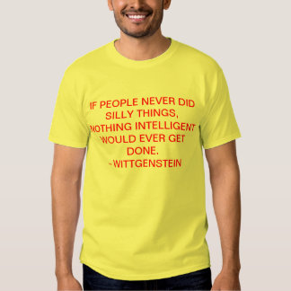 silly shirts