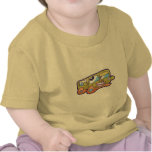Silly Smiling Car Tshirts and Gifts