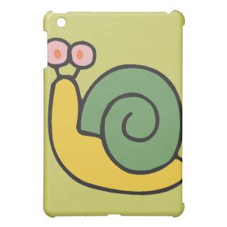 Silly Snail iPad Mini Case