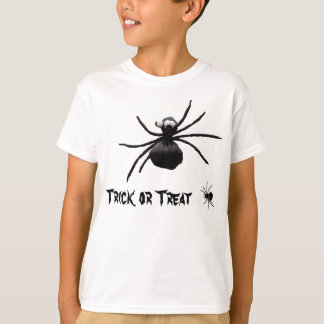 Silly Spiders Halloween T-Shirt