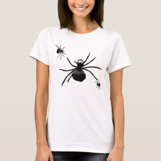 Silly Spiders T-Shirt