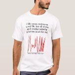 [ Thumbnail: Silly Stock Market Volatility Shirt ]