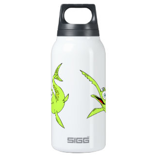 Silly Swordfish Thermos Bottle
