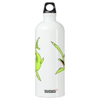 Silly Swordfish Water Bottle