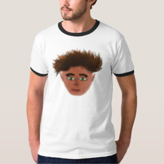 Silly Toby T-Shirt