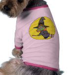 Silly Witch Pet T-shirt
