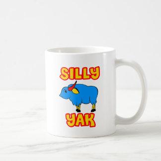Silly Yak Coffee Mug
