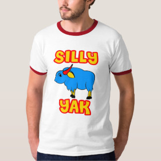 Silly Yak T-Shirt