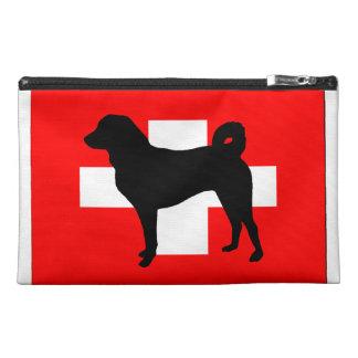 Silo Suiza flag.png de Appenzeller Sennenhund