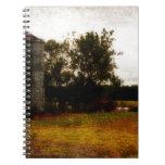 Silos de Mississippi Cuadernos