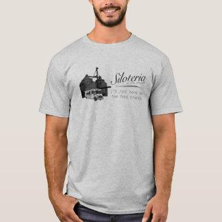 Siloteria Men's T-Shirt