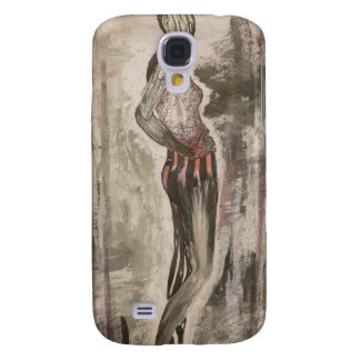 Silouette Samsung Galaxy S4 Cases