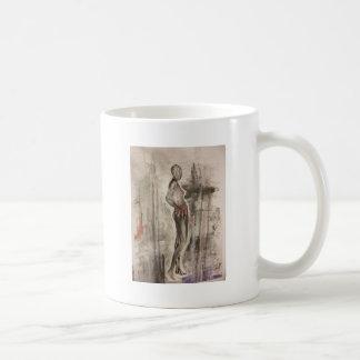 Silouette Mug