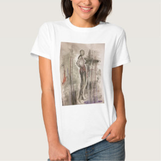 Silouette T-shirts
