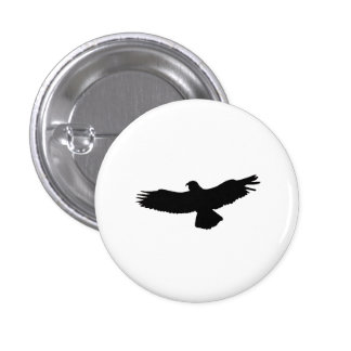 Silueta de Eagle Pins