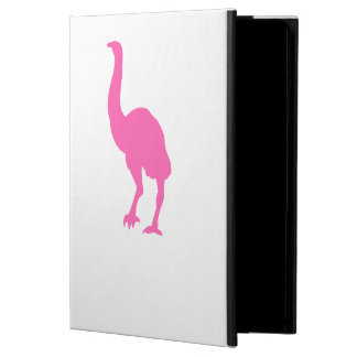 Silueta del Dinornis (rosa)