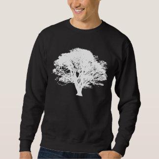Silueta del manzano suéter