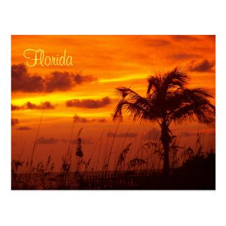 Siluetas de la Florida Postal