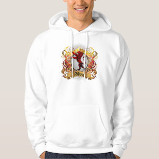 Silva Family Crest Hoodie