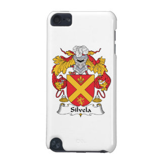 Silvela Family Crest iPod Touch (5th Generation) Covers