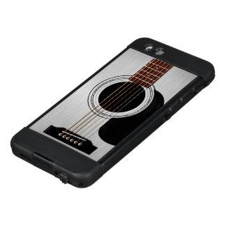 Silver Acoustic Guitar LifeProof NÜÜD iPhone 6 Case