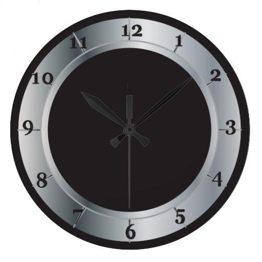 swf clock auto design tech