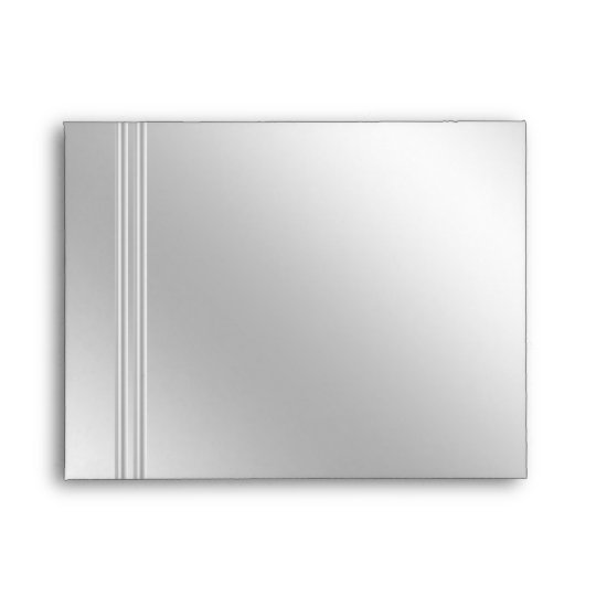 Silver and Diamond Effect Custom Envelopes, A2 Envelope