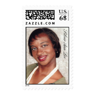 Silver ann lee    *  Fallen Star Product Stamp