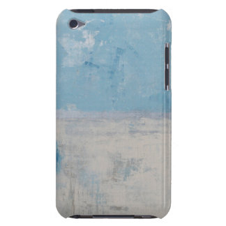 Silver Aura Barely There iPod Case