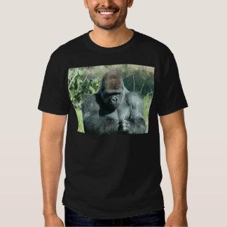 Silver Back Gorilla Tee Shirt