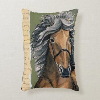 Silver Bay Icelandic Decorative Pillow
