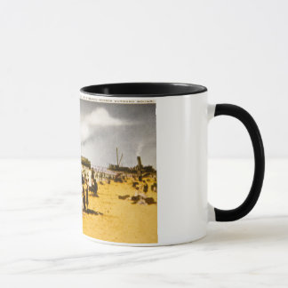 Silver Beach, St. Joseph, Michigan Mug