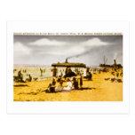 Silver Beach, St. Joseph, Michigan Post Cards