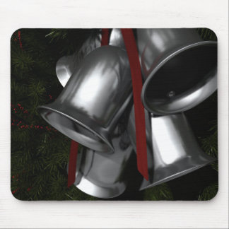 Silver Bells Mousepad
