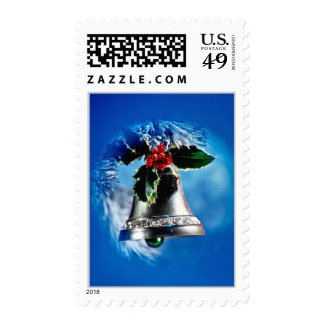 Silver Bells Postage