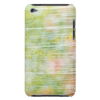 Silver Birch Trees iPod Touch Case