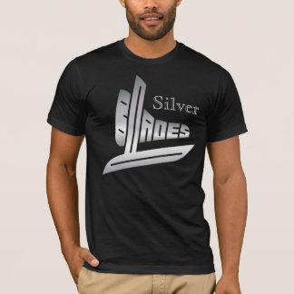 Silver Blades T-Shirt