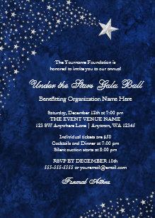 gala invitations zazzle
