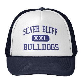 Silver Bluff - Bulldogs - High - Aiken Trucker Hat