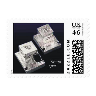 silver boxes stamps