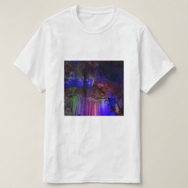 everydaylifesf Silver Cave (Guilin, China) T-shirt