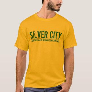 Silver City -Christmas Island T-Shirt