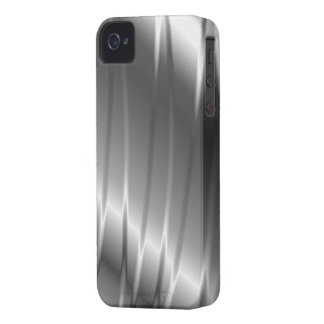 Silver Claws iPhone 4 Case-Mate Case