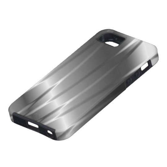 Silver Claws iPhone SE/5/5s Case